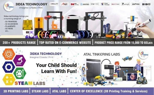 3idea Technology